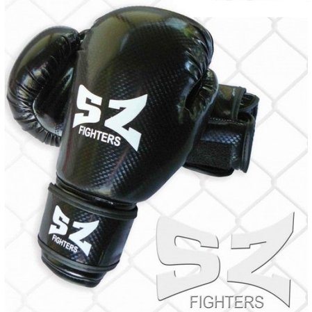 Boxing gloves Carbon / Боксови ръкавици (карбон)